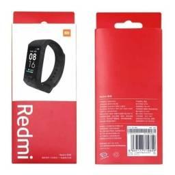Relógio Xiaomi Mi Band 4C
