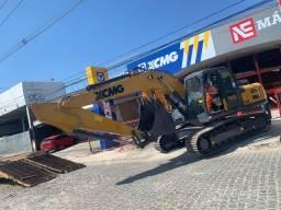 Escavadeira Hidráulica XE215BR- XCMG