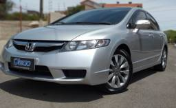 New Civic LXL - 2011 Automático