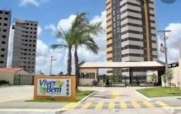 Apartamento em cidade satélite no Condominio Viver Bem