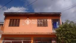 Casa à venda com 2 dormitórios em Farrapos, Porto alegre cod:245224