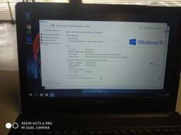 Dell Inspiron 3567  i3 6°geração