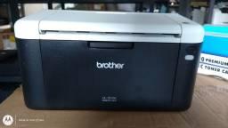 Impressora laser brother HL 1212