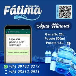 Agual Mineral