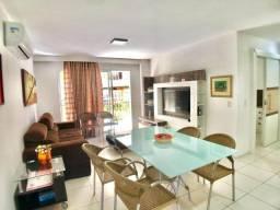 (ESN)TR61706. Apartamento no Porto das Dunas com 72m², 2 quartos, 1 vaga