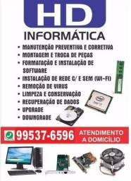 HD informática