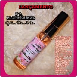 Perfume Capilar Para Cabelos