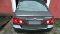 Vende Corolla ano 2006 2º dono