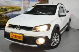 Volkswagen saveiro 2015 1.6 cross ce 16v flex 2p manual