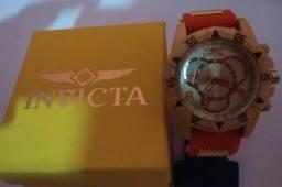 Relógios invicta promoção Barato sumaré sp