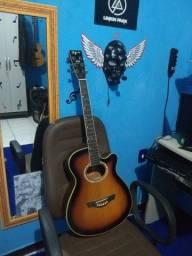 Violão Tagima Dallas Acoustic