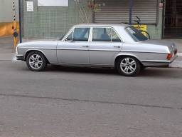 Mercedes 280E 4.1 1973