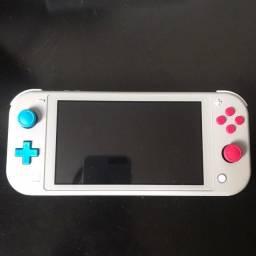Vendo Nintendo Switch Pokémon Edition