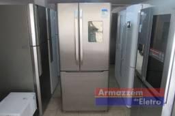 Refrigerador Electrolux Frost Free French Door Inverse 579 Litros Inox(127 Volts)