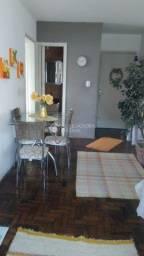 Apartamento à venda com 1 dormitórios em Jardim leopoldina, Porto alegre cod:330405