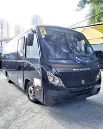 Microonibus Vw Neobus Thunder Ano 2013