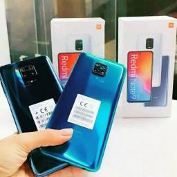 Smartphones da xiaomi na promoção a pronta entrega