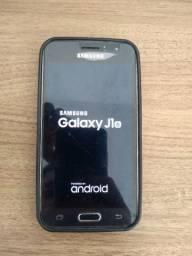 Samsung J1- retirar peças