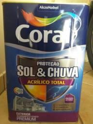 Tinta Coral