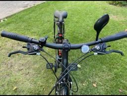 Bike urbana nova