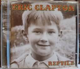 Cd Eric Clapton Reptile