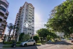 Apartamento à venda com 3 dormitórios em Vila ipiranga, Porto alegre cod:277963