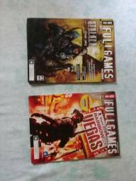 Diversas Revistas Fullgames
