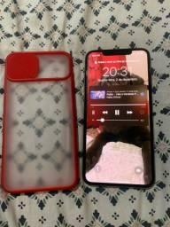 iPhone XS Max top e completo