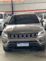 Jeep Compass 2017 4x4 Longitude Diesel