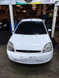 Vendo Fiesta 2005 1.6 flex
