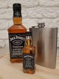 Kit Jack para presente