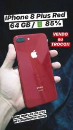 iPhone 8Plus Red