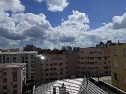 Apartamento à venda com 2 dormitórios em Azenha, Porto alegre cod:306566