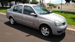 Clio Sedan Privilege 1.6 Hi-Flex Completo