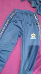 Vendo uniforme colegio adventista