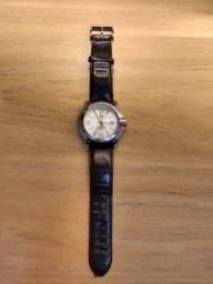 Relógio Tommy Hilfiger Skywinder Preto - Usado