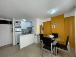 Flat Mobiliado em Boa Viagem | Nascente | 35m² | Area de Lazer | Aluguel R$ 1.600 (taxas i
