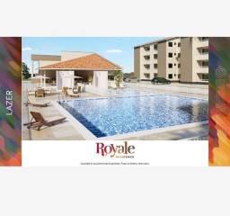 Título do anúncio: P/ Apartamentos de 55m² com entrega p/dez2022