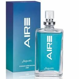 Perfume Jequiti Masculino, Aire - 100 ml