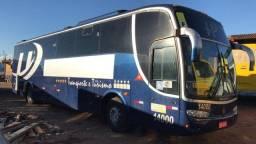 Ônibus Marcopolo G6 1200 com Ar-condicionado