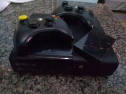 Xbox 360 super slim destravado.. vá para descrição
