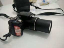 Câmera Canon Power Shot 510 HS