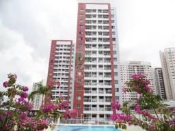 Apartamento 2 quartos a venda, Condomínio River Side, bairro Ponta Negra, Manaus-AM