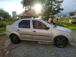 Renault Logan 09/10
