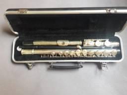 Flauta Transversal Conductor