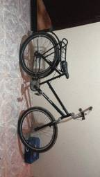 Bicicleta  top 250 a vista