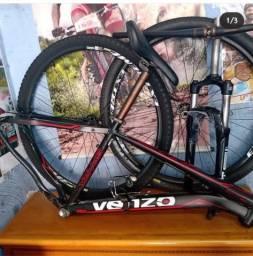 MTB Bike Venzo tam 17 aro 29