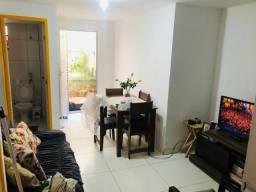 Apartmento em Itapuã