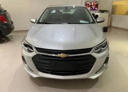 Gm-Chevrolet Onix Premier ll 1.0 turbo AT .