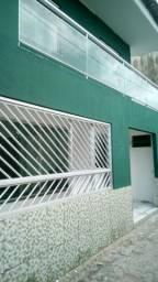 Casa em Icoaraci duplex 3/4 R$ 200 mil / *, quinta rua. Aceita troca